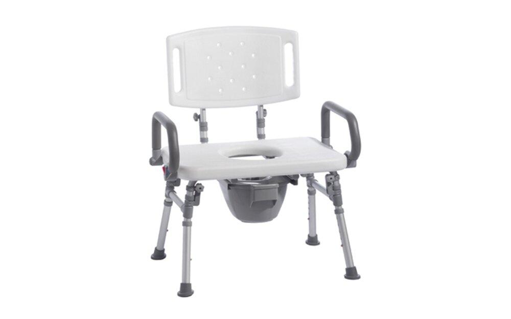 duschhocker mit toiletteneinsatz 439 00. Black Bedroom Furniture Sets. Home Design Ideas