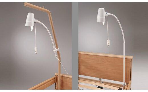 leselampe 219 00. Black Bedroom Furniture Sets. Home Design Ideas
