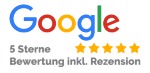 Google Bewertung Careshop-24